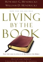 Howard Hendricks - Living by the Book
